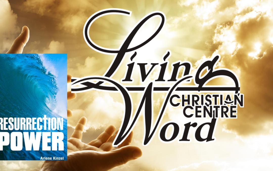 Resurrection Power – 2