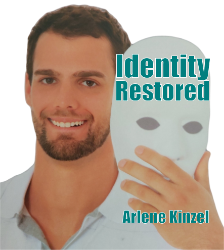 #3 – Identity Restored