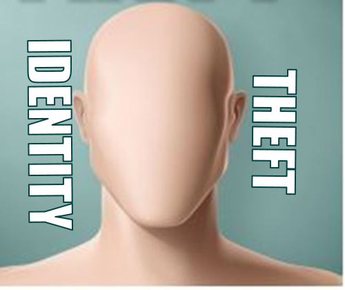 #2 – Identity Theft