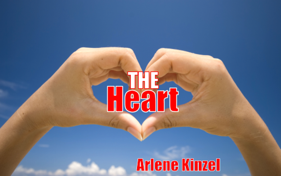 #1 – The Heart