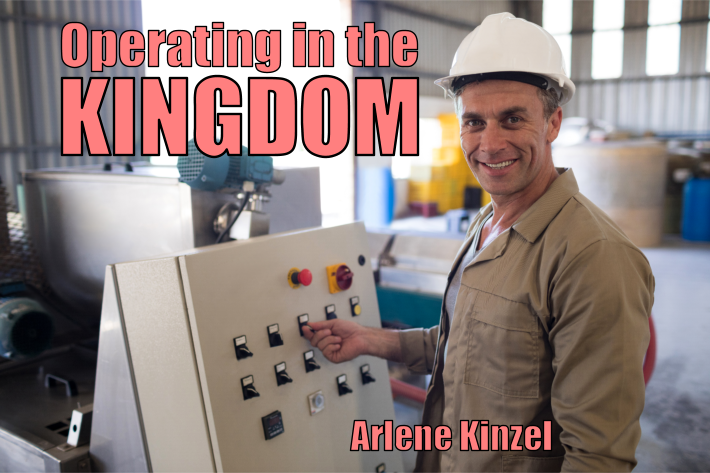 #3 – Operating in the Kingdom