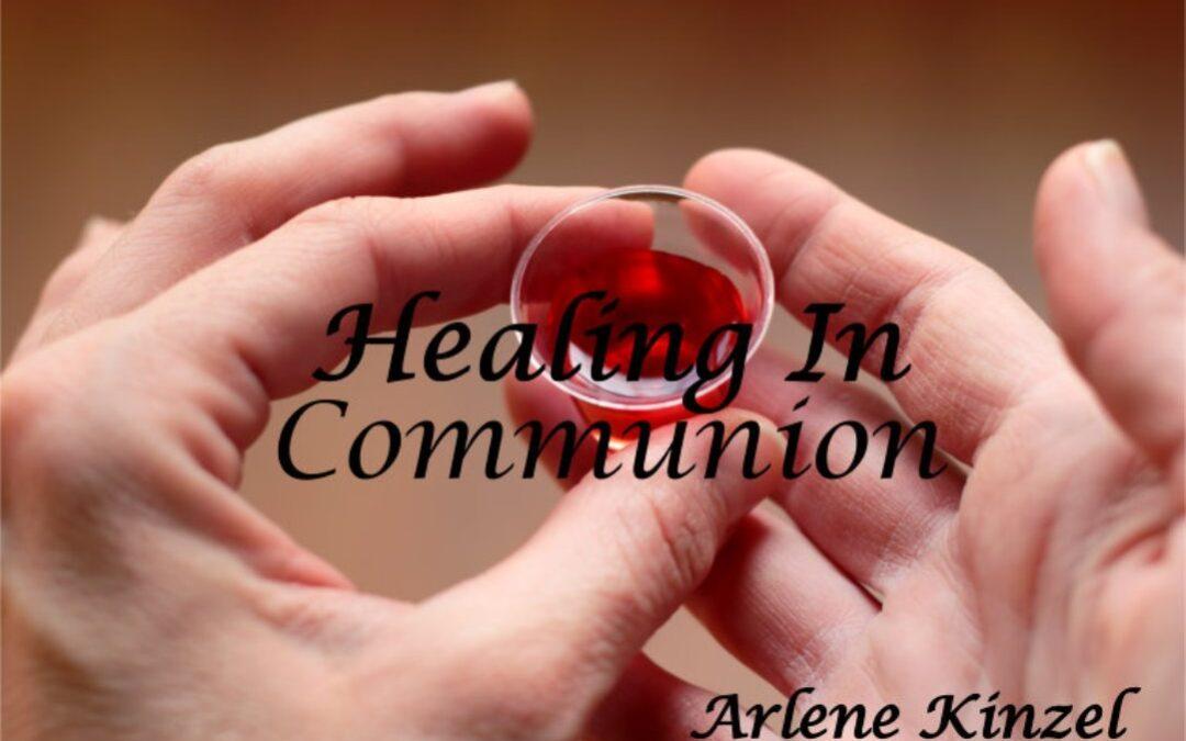 Healing in Communion