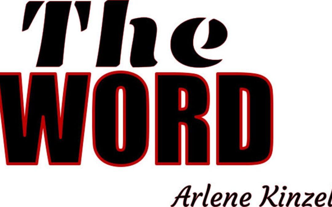 The Word III: Part 3