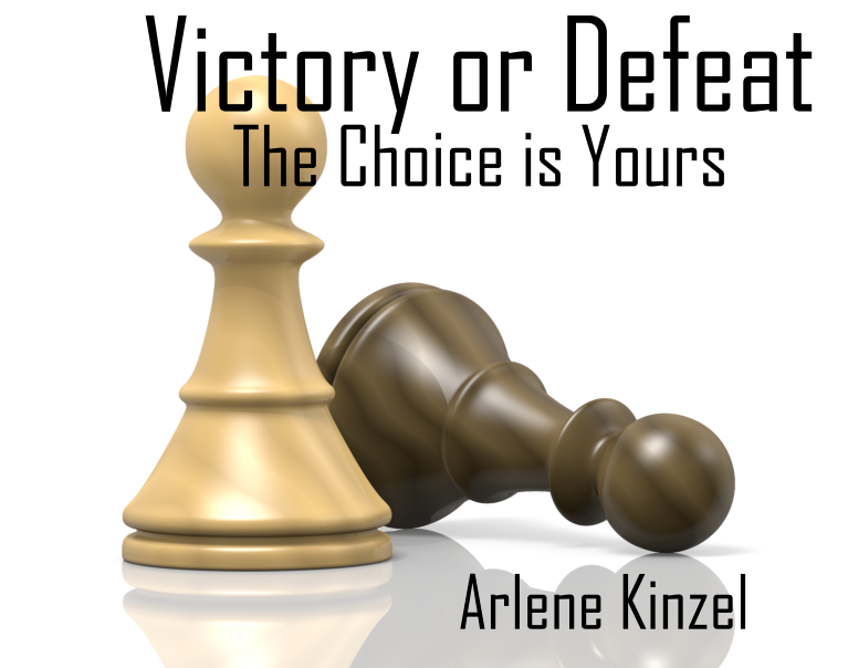 Victory or Defeat III