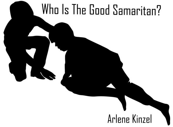 Who Is The Good Samaritan?